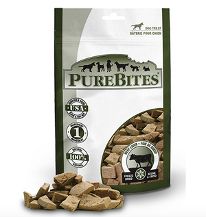 Purebites - Dog Treats