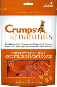 Crumps - Sweet Potato Chews