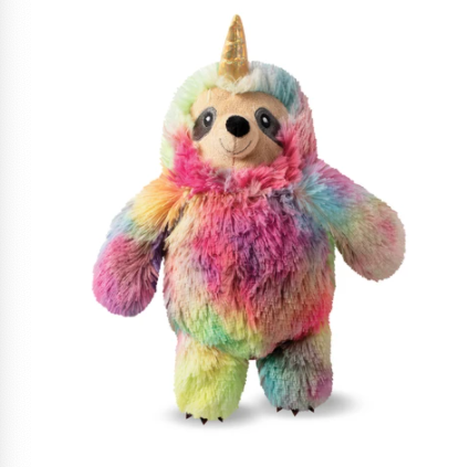 Fringe - Toybox - Confetti Betti the Slothicorn