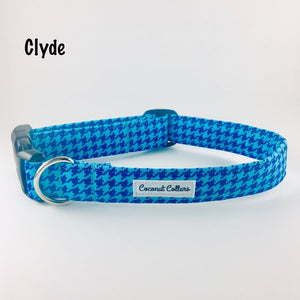 Coconut Collars - Clyde (XL ONLY)