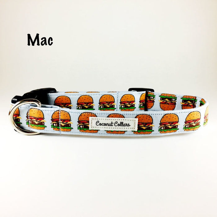 Coconut Collars - Mac