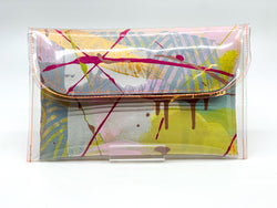 Alma's Garden Mini Clutch by Tiff Manuell