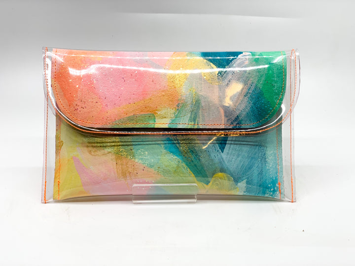 Candy Mini Clutch by Tiff Manuell
