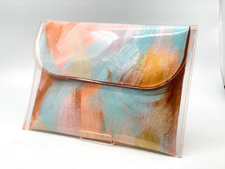 harper Large Clutch by Tiff Manuell