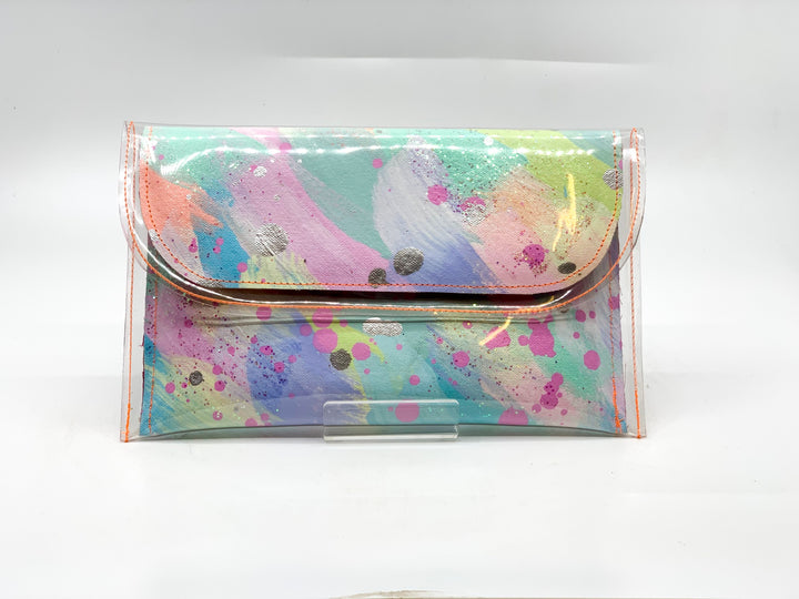 Daybreak Mini Clutch by Tiff Manuell