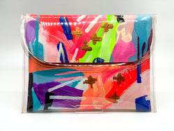 Youth Large Clutch by Tiff Manuell