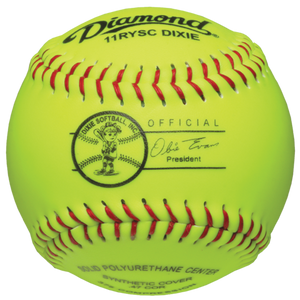 "Diamond 11"" Dixie Softball"