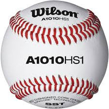 Load image into Gallery viewer, Wilson A1010 High School Baseball