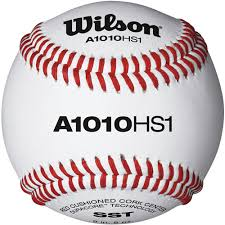 Wilson A1010 High School Baseball