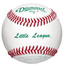 Load image into Gallery viewer, Diamond DLL-1 Little League Baseball
