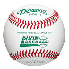 Load image into Gallery viewer, Diamond DDB-1 Dixie Boys Baseball