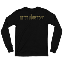 Load image into Gallery viewer, Logo Longsleeve