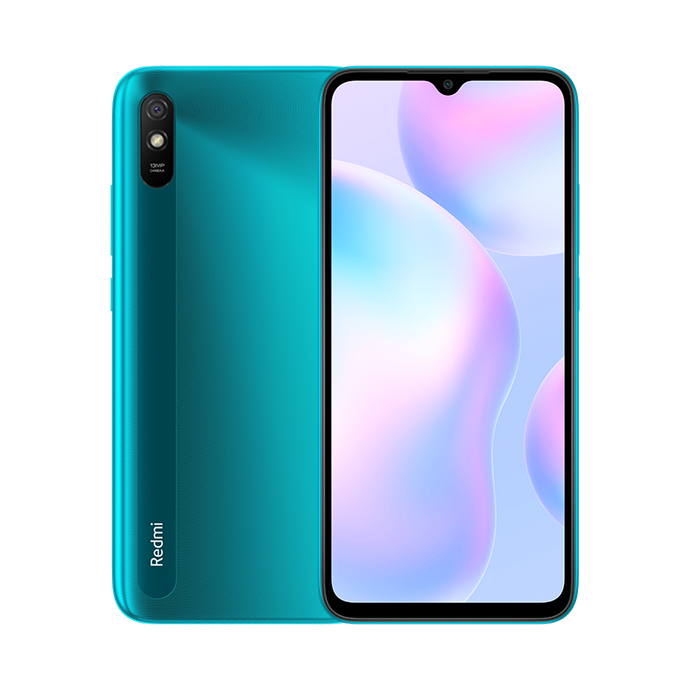 Redmi 9A launched in India