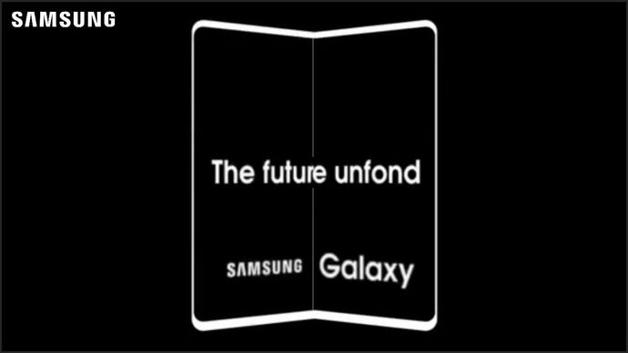 Samsung unveil an official teaser of it's upcoming event