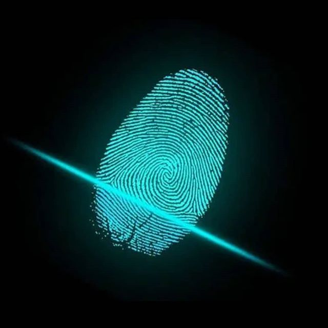 Fingerprint Scanning may not be as secure as you think.