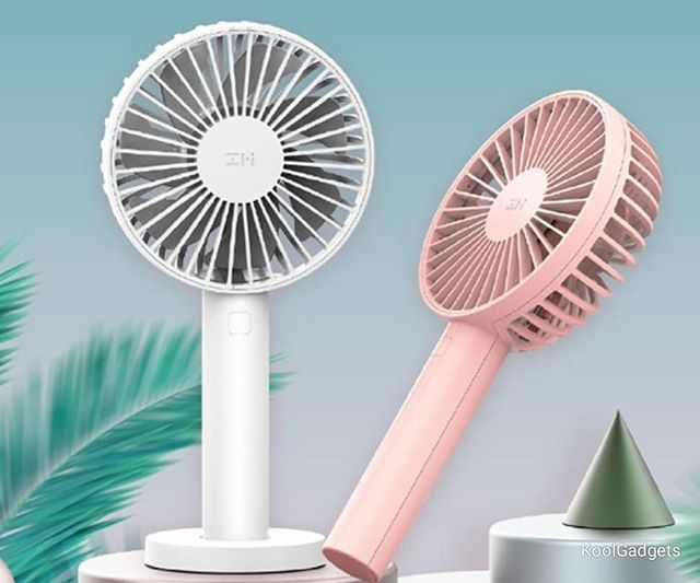 Portable Fan from ZMI