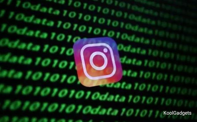 Instagram allows users to send DM through web