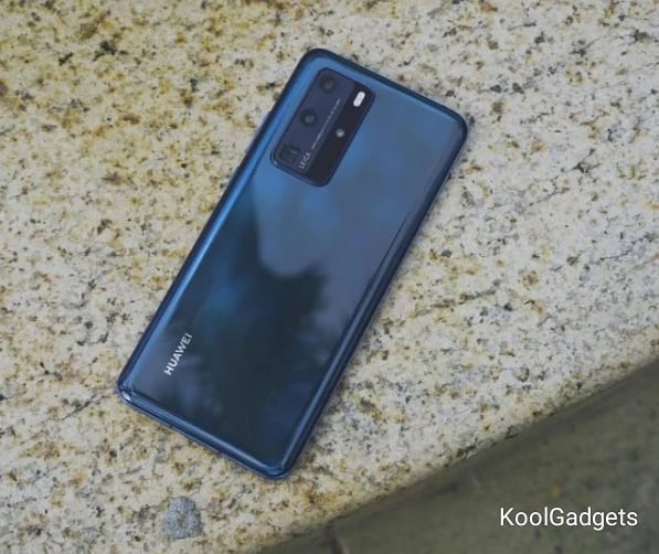 Huawei P40 Pro - Best Camera Phone in the world