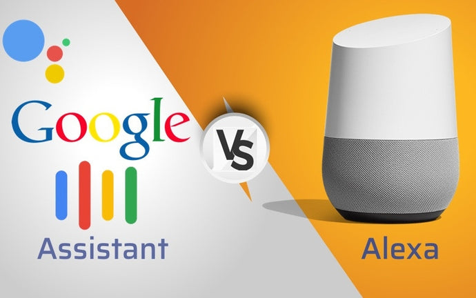 Alexa vs. Google Assistant: Which Voice Streaming is good for you?