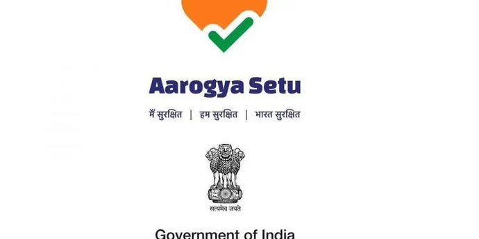 Aarogya Setu App to help fight Covid-19