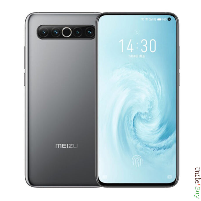 Meizu 17 Pro - A New Flagship Smartphone