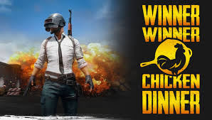 An Insight to PUBG: WINNER WINNER CHICKEN DINNER
