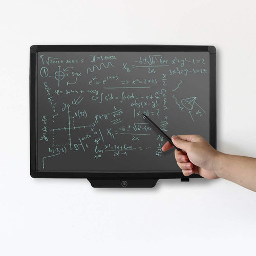 20 inch Electronic Writing Blackboard KoolGadgets