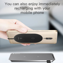 Load image into Gallery viewer, Baseus Qi Wireless Charger Receiver for All SmartPhones (Type C, Micro, iPhone) KoolGadgets