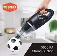 Load image into Gallery viewer, Woscher 2003 High Power Portable Car Vacuum Cleaner