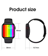 Load image into Gallery viewer, Full Display W26+ Smart Watch Series 6 with Functional Jog Dial