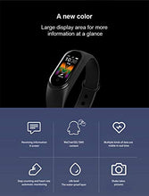 Load image into Gallery viewer, 2020 Waterproof M5 Smart Band Fitness Tracker Watch Heart Rate Activity Tracker, Blood Pressure, Oximeter and lots more