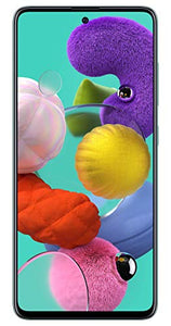 Samsung Galaxy A51 (Blue, 6GB RAM, 128GB Storage) with No Cost EMI/Additional Exchange Offers