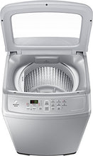 Load image into Gallery viewer, Samsung 6.2 kg Fully-Automatic Top load Washing Machine (WA62M4100HY/TL, Imperial Silver)