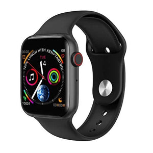 W34 Fit Pro Smart Watch with Bluetooth Calling Feature, Fitness, Alerts & More