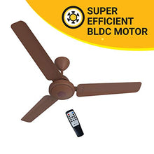 Load image into Gallery viewer, Atomberg Efficio 1200 mm Ceiling Fan with Remote Control