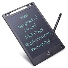 "Load image into Gallery viewer, 8.5"" LCD Writing Tablet, Electronic Drawing Board Doodle Handwriting Gift for Kids"