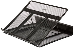 AmazonBasics Ventilated Laptop Stand