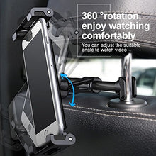 Load image into Gallery viewer, Baseus Backseat Car Mount Holder For Smartphones