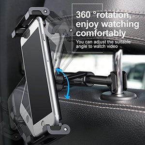 Baseus Backseat Car Mount Holder For Smartphones