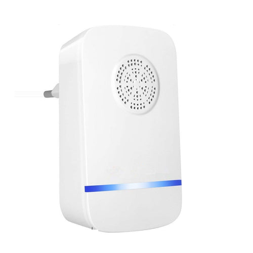 Ultrasonic Pest Repeller Plug in Pest Control & Mouse Repellent Device for pest, Mosquito Bugs KoolGadgets