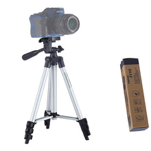 Load image into Gallery viewer, Portable And Adjustable Universal Tripod Stand Holder