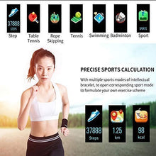 Load image into Gallery viewer, M3 Wrist Band Touch Screen with Live Heart Rate Monitor Waterproof Smart Fitness Band Activity Tracker