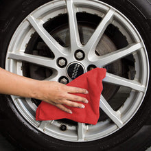 Load image into Gallery viewer, Akima Microfiber Cloth for Car Home Cleaning And Polishing