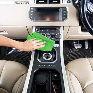 Akima Microfiber Cloth for Car Home Cleaning And Polishing