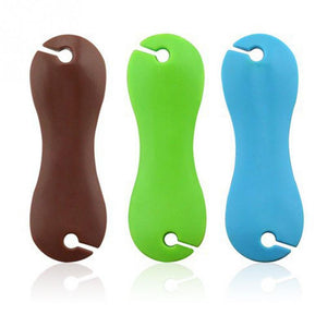 Dog Bone Cable Winder (Pack of 3) KoolGadgets