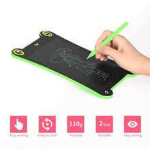 Load image into Gallery viewer, iGADG 8.5 Inch LCD Writing Board Tablet Electronic Slate for Kids KoolGadgets