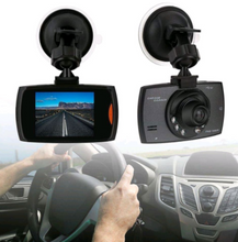 Load image into Gallery viewer, 2.7 inch 1080P HD Car Night Vision DVR Video Recorder