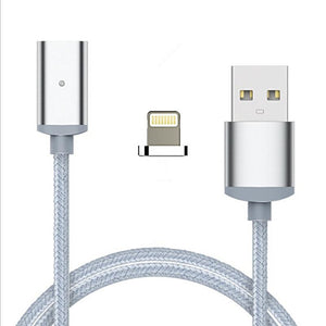 iGADG Magnetic Data Cable with Lightning Connector for iPhone and iPad KoolGadgets