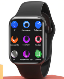 2020 latest generation K8 Smartwatch for smartphones