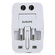 Load image into Gallery viewer, iGADG Universal Travel Adapter Plug for World Wise use KoolGadgets